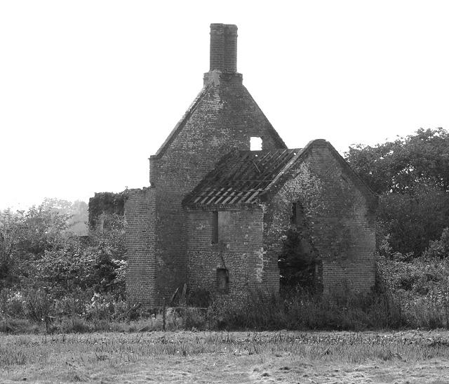 Rookery Farm (farmhouse)