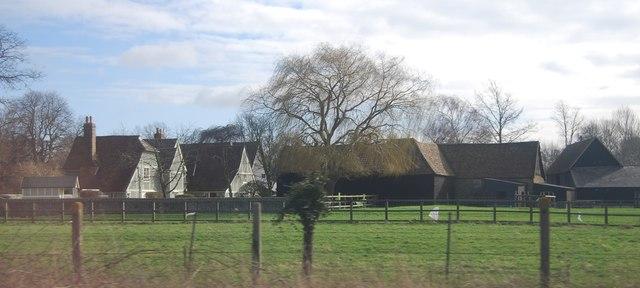 De Freville Farm
