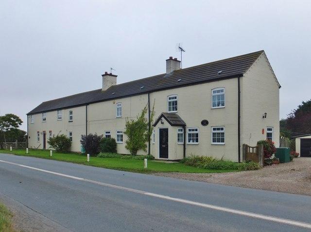 Weghill Road, Preston, Yorkshire