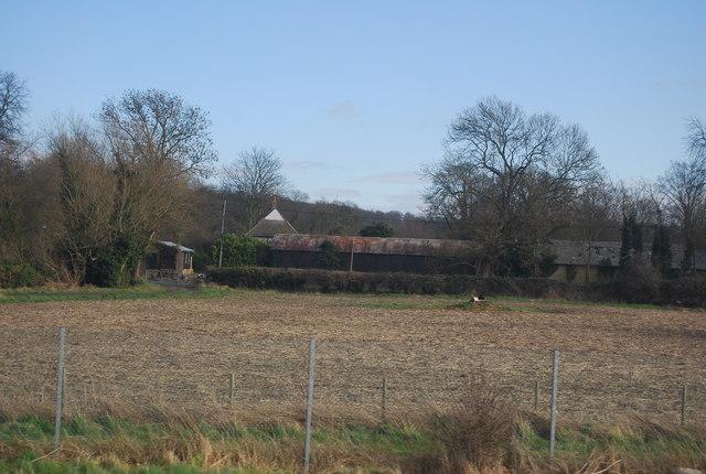 Granham Farm