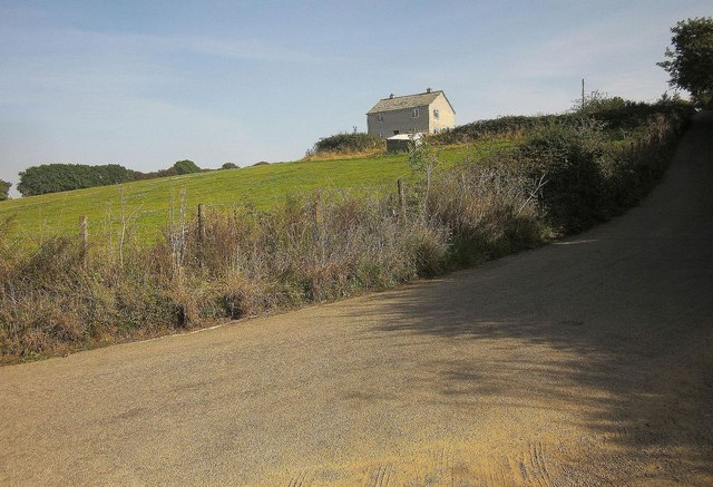 Kilminorth Barton Farm