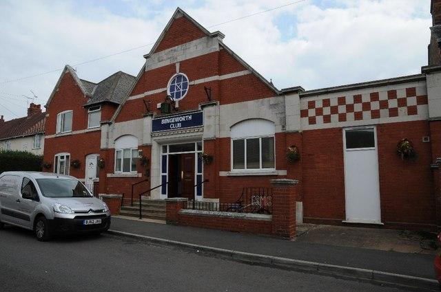 Bengeworth Club