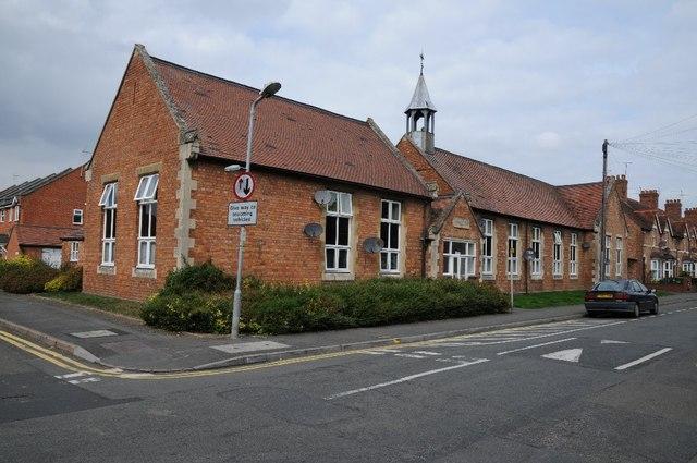 Former National School