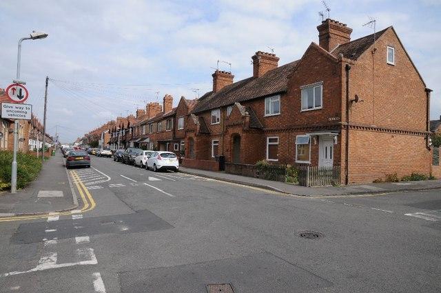 Kings Road, Bengeworth