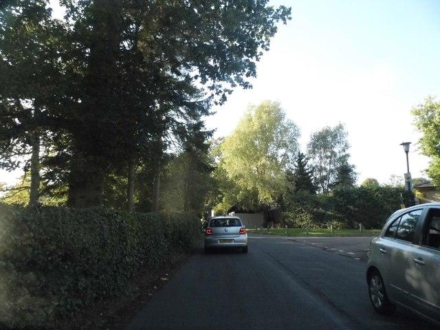 Long Lane, Heronsgate