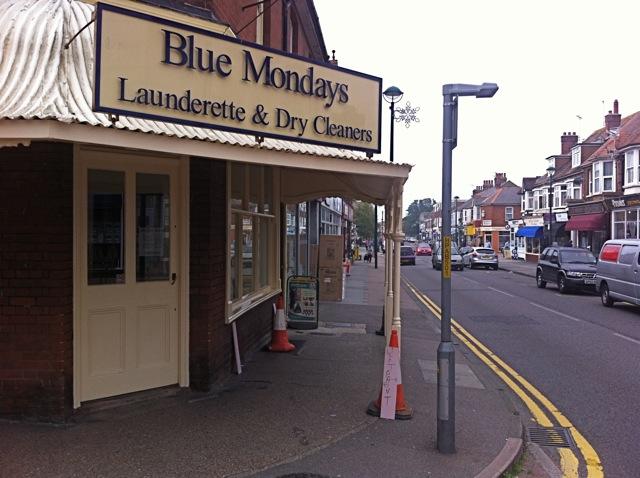 Station Road, Birchington
