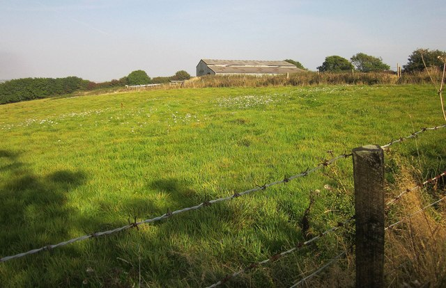 Barn, Kilminorth Barton Farm