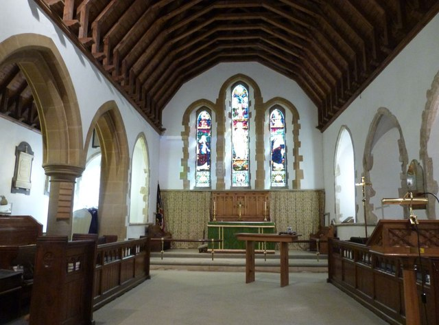 St Mary Magdalene church, South Bersted,