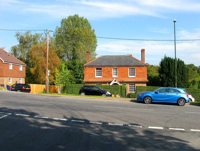 Chantry House, London Road, Bolney