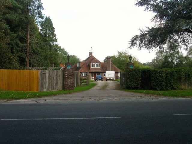 Pine Cottage, London Road, Bolney