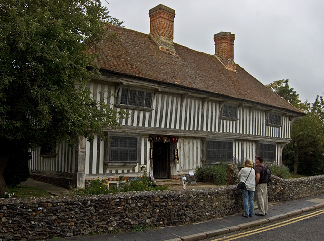 Tudor House, Margate