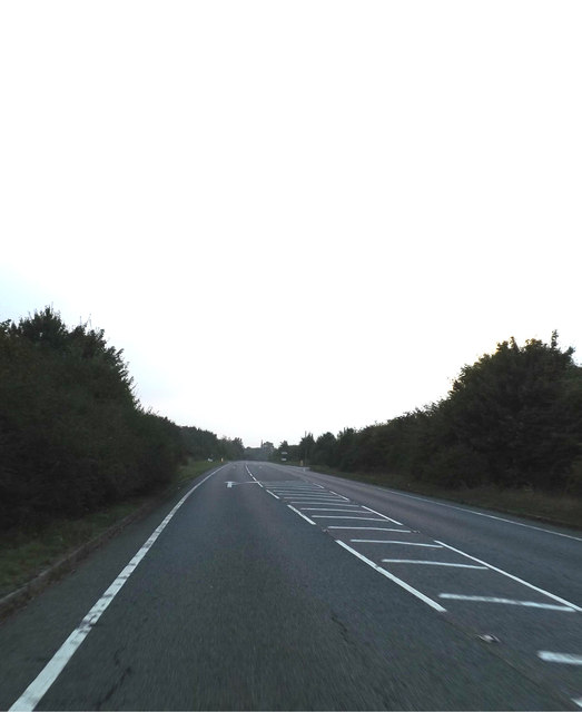 A143 Old Bury Road, Palgrave