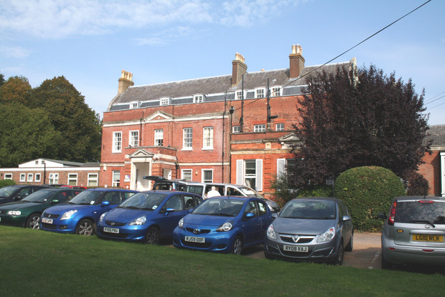 Banstead:  Neurological rehabilitation centre