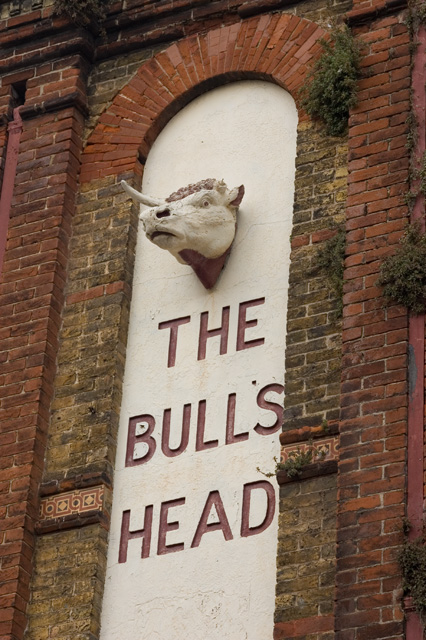 The Bull's Head, Margate