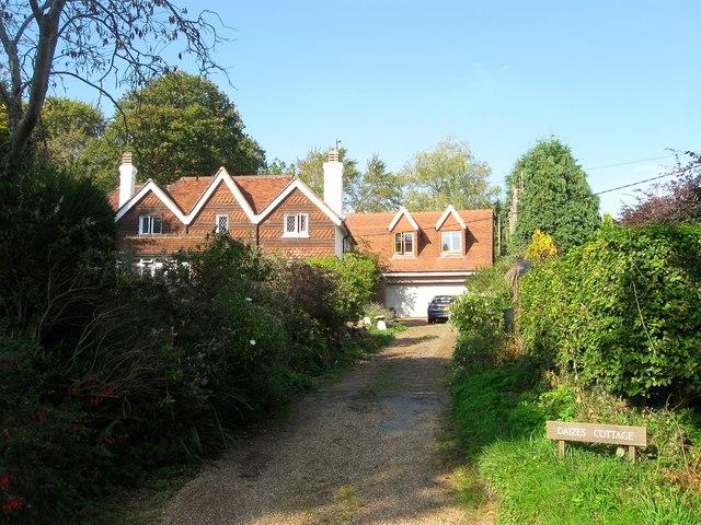 Daizes Cottage, Jeremy's Lane