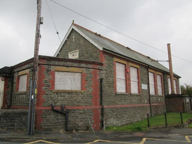 Old School, Coelbren