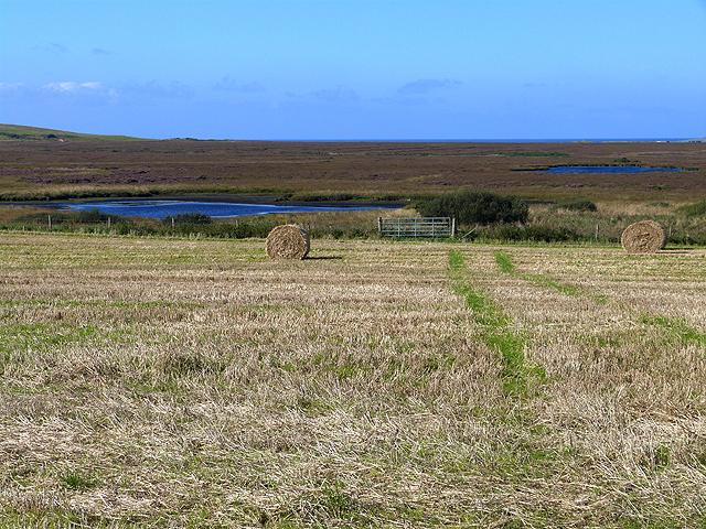 Loch Clach a' Bhuàile