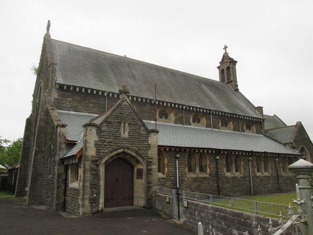 St David's Church
