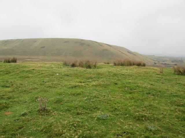 Cairn, Mynydd y Drum