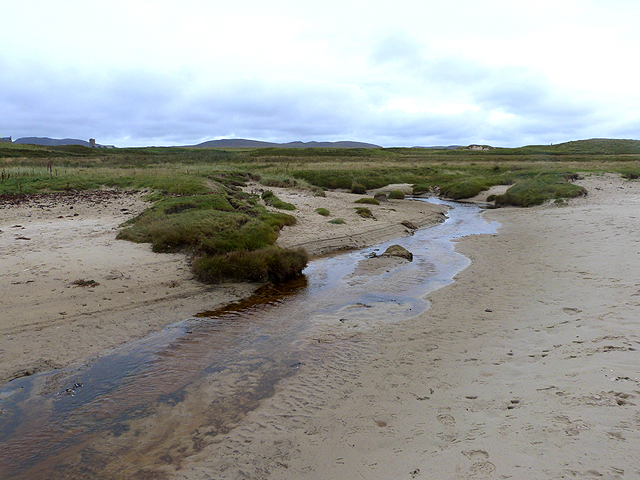 Killinallan River