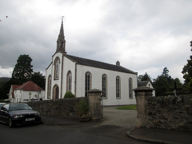Garelochhead Church of Scotland