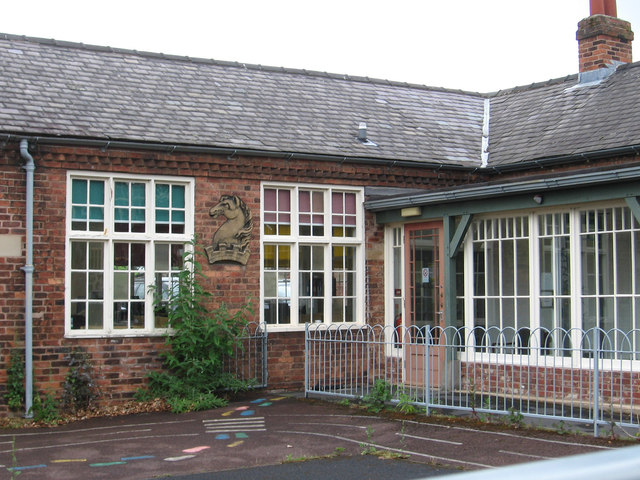 Chesterfield - Tapton House - Nursery (Stable Block)