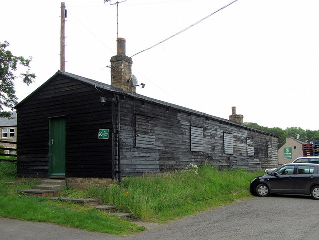 Village Hall, Scots' Gap