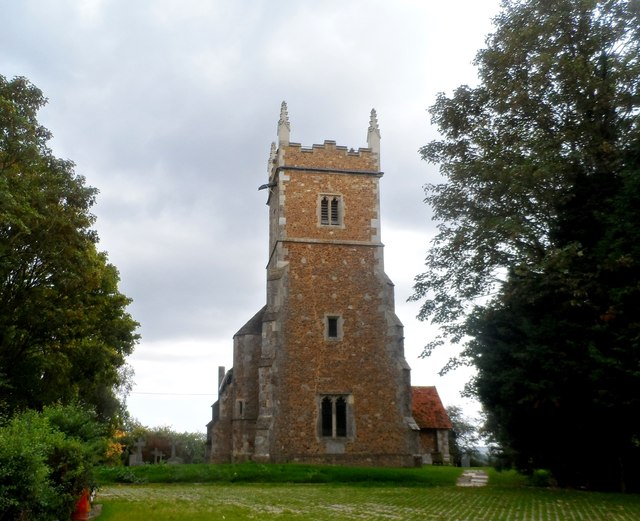 St Stephen Great Wigborough