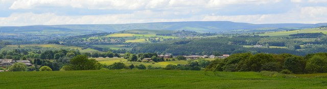The South Pennines