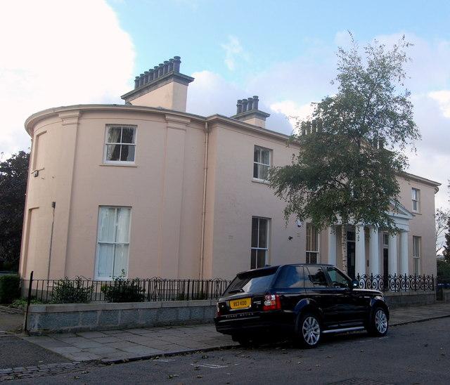 Devanah House, Ferryhill, Aberdeen