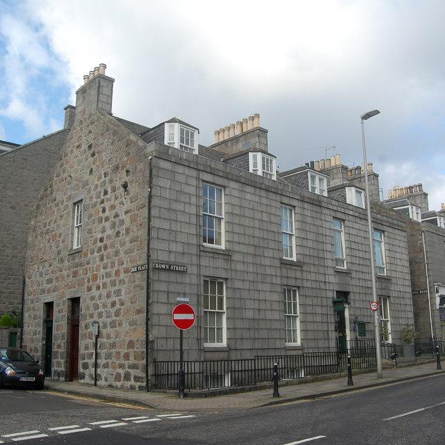 122 Crown Street, Aberdeen