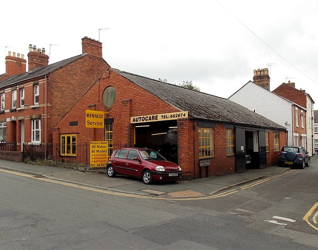 Autocare in Oswestry