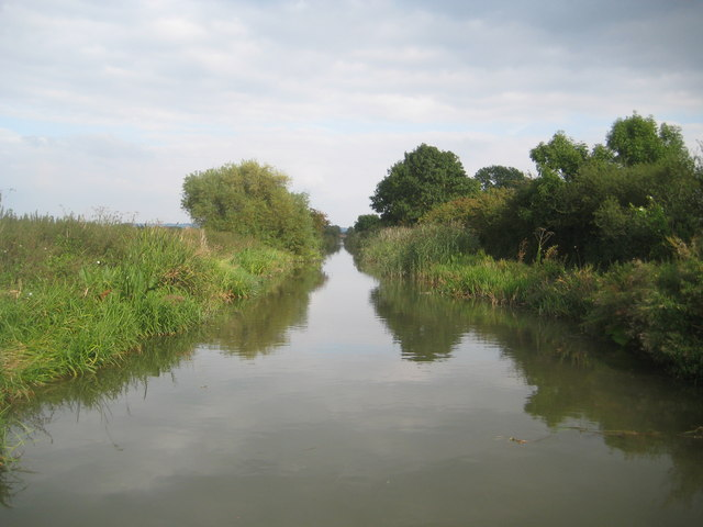 Grand Union Canal: Aylesbury Arm: Isolated reach