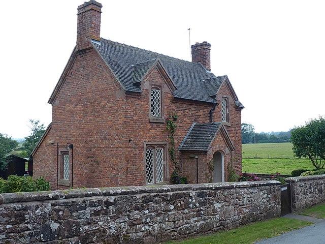 Meretown Cottage