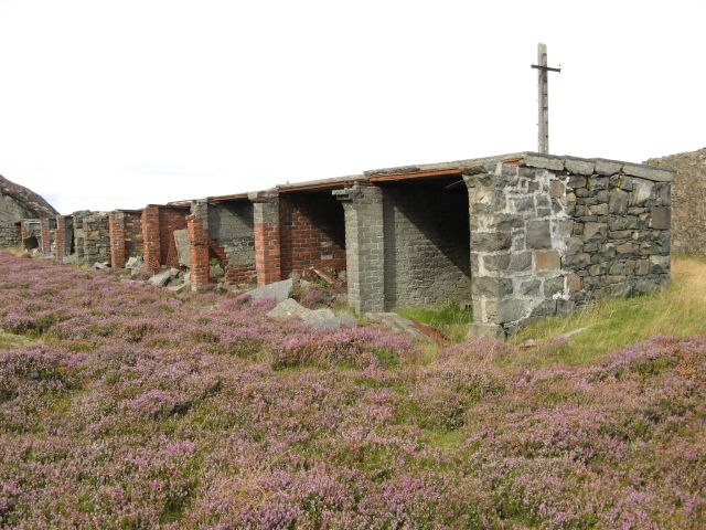 Sett-makers huts