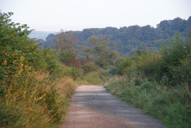 Barnards Road