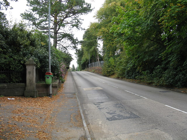 Boclair Road
