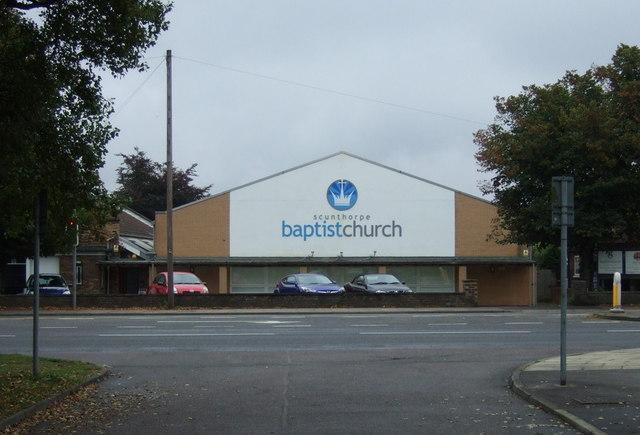 Scunthorpe Baptist Church