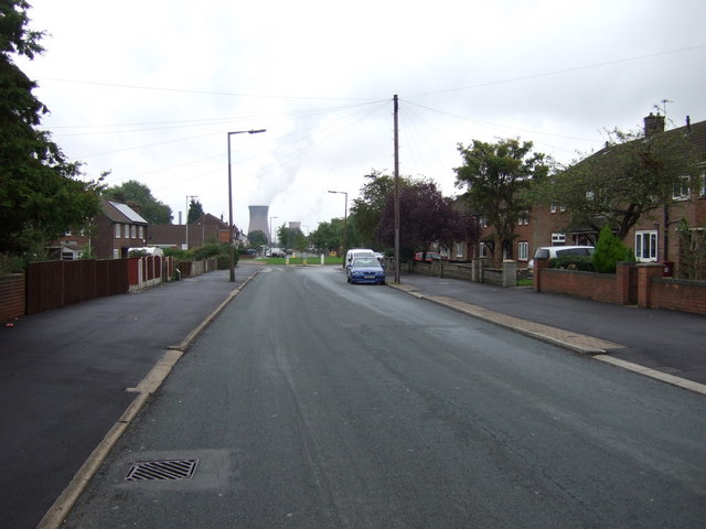 East Common Lane, New Brumby