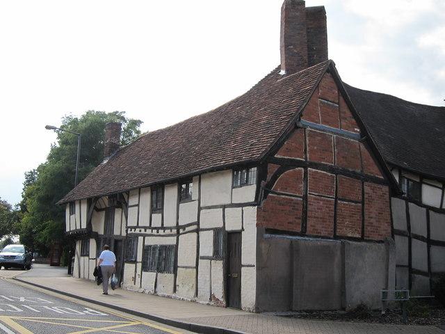 Mason's Court