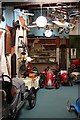SP1620 : Toys at Cotswold Motoring Museum by Oast House Archive