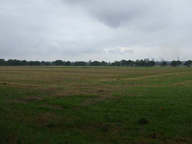 Farmland off Holme Lane