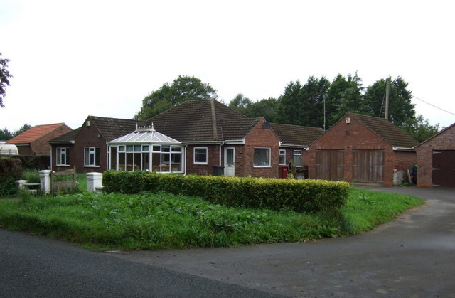 Bungalow on Holme Lane