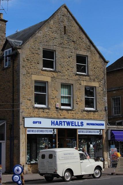 Hartwells, High Street