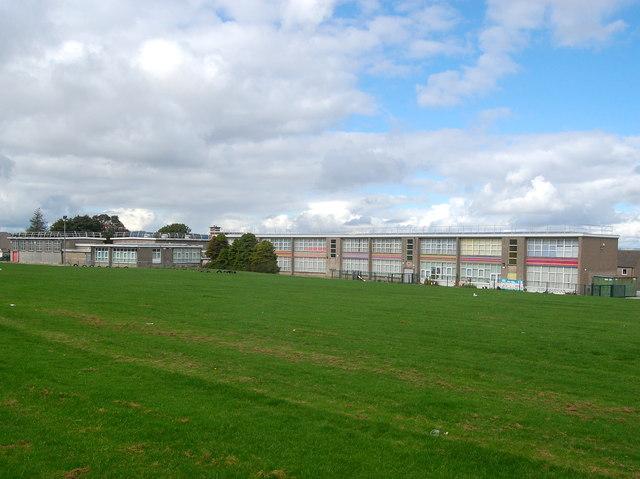 Westpark Primary School, Northfield, Aberdeen