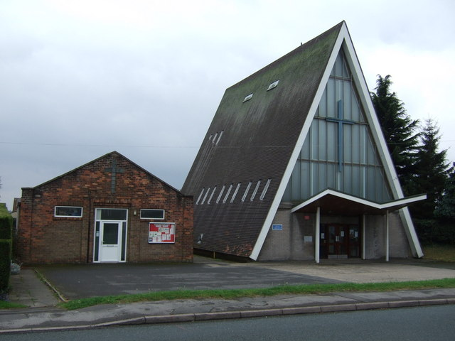 Yaddlethorpe Methodist Church