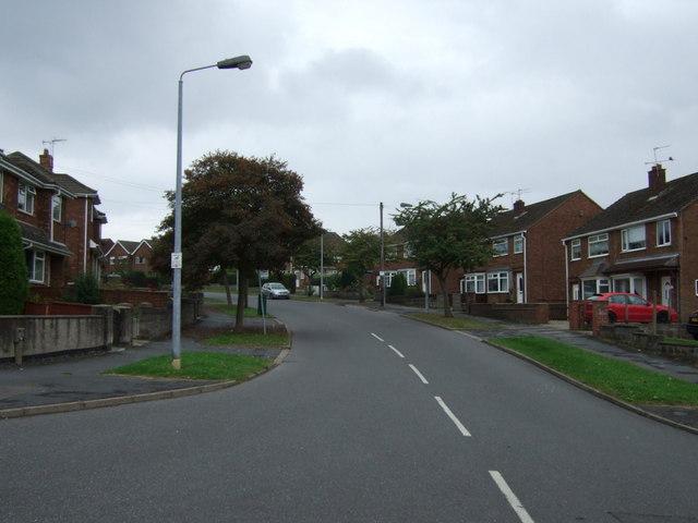 Bolingbroke Road