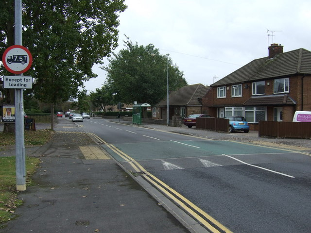 Willoughby Road