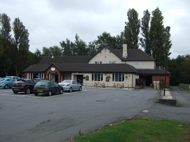The Mallard pub