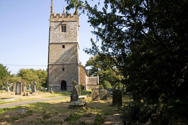 St Teilo's Church, Llanarth